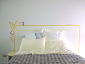 Washi Tape Headboard audreysjl FRONT